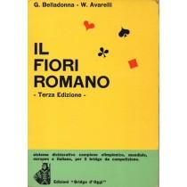 Belladonna Giorgio, Avarelli Walter, Il fiori romano, Bridge d'Oggi, 1969