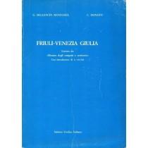 Bellencin Meneghel Giovanna, Donato Carlo, Friuli - Venezia Giulia, Istituto Grafico Italiano, 1983