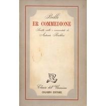 Belli Giuseppe Gioachino, Er commedione, Colombo, 1944