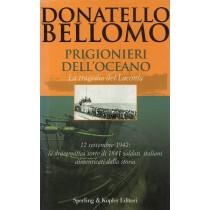 Bellomo Donatello, Prigionieri dell'oceano, Sperling & Kupfer, 2002