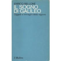 Bellone Enrico, Il sogno di Galileo, Il Mulino, 1980