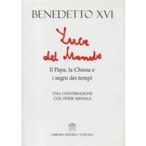 Benedetto XVI (Joseph Ratzinger), La luce del mondo, Libreria Editrice Vaticana, 2010
