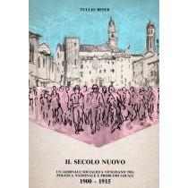 Besek Tullio, Il Secolo Nuovo, Uniongrafica, 1988