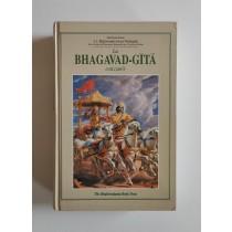 A. C. Bhaktivedanta Swami Prabhupada, La Bhagavad-Gita così com'è, The Bhaktivedanta Book Trust, 1989