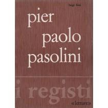 Bini Luigi, Pier Paolo Pasolini, Letture, 1978