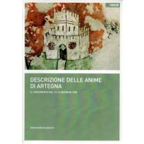 Blancato Sebastiano, Descrizione delle anime di Artegna, Forum, 2011