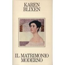 Blixen Karen, Il matrimonio moderno, Club degli Editori, 1987