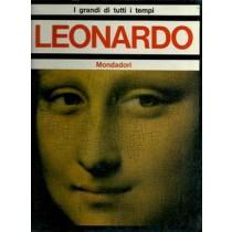 Bortolon Liliana, Leonardo, Mondadori, 1971