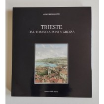 Bressanutti Aldo, Trieste dal Timavo a punta grossa, LINT, 1984
