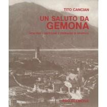 Cancian Tito, Un saluto da Gemona, Arti Grafiche Friulane, 1983
