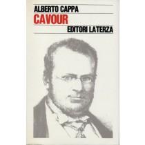 Cappa Alberto, Cavour, Laterza, 1974