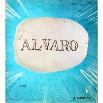 Caro Domenico, Alvaro, La Nuova Italia, 1974