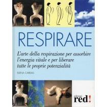 Cardas Elena, Respirare, Red Edizioni, 2009