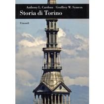 Cardoza Anthony L., Symcox Geoffrey W., Storia di Torino, Einaudi, 2006