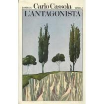 Cassola Carlo, L'antagonista, Rizzoli, 1976