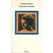Cavani Liliana, Il portiere di notte, Einaudi, 1974