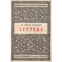 Cicerone, Lettere, Signorelli, 1966