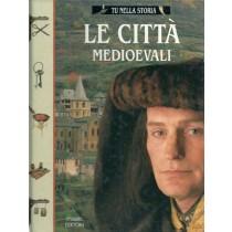 Clare John D., Le città medievali, Fabbri, 1992