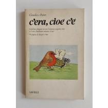 Claudia e Paino (Claudia Salaris e Pablo Echaurren), C'era cioè c'è, Savelli, 1978
