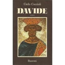 Coccioli Carlo, Davide, Rusconi, 1976