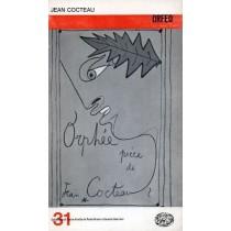 Cocteau Jean, Orfeo, Einaudi, 1963