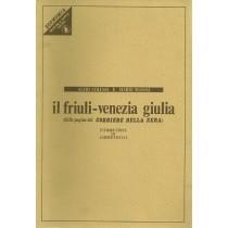 Colussi Alfio, Massai Mario, Il Friuli-Venezia Giulia (dalle pagine del Corriere della Sera), Sperling & Kupfer, 1981