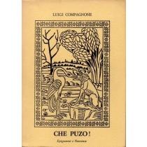 Compagnone Luigi, Che puzo!, All'insegna del pesce d'oro, 1973
