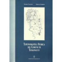 Comuzzo Sandro, Gabbino Lorenza, Toponomastica storica del Comune di Tavagnacco, Comune di Tavagnacco