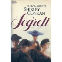 Conran Shirley, Segreti, Mondadori, 1983