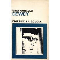 Corallo Gino, Dewey, La Scuola, 1969