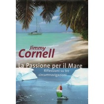 Cornell Jimmy, La passione per il mare, Noonsite, 2007