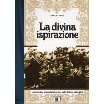 Crise Stefano, La divina ispirazione, Zecchini, 2006