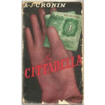 Cronin A. J., La cittadella, Bompiani