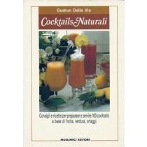 Dalla Via Gudrun, Cocktails naturali, Musumeci