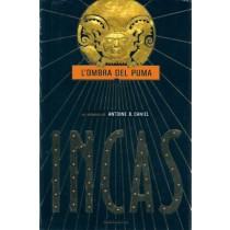 Daniel Antoine B., Incas. L'ombra del puma (vol.1), Mondadori, 2001