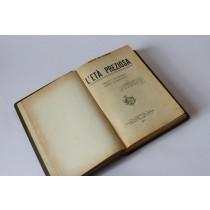 De Marchi Emilio, L'età preziosa, Rinfreschi, 1915