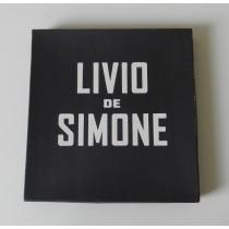 De Simone Livio, Il Mediterraneo di stoffa, Edizioni Fondazione Mondragone, 2005