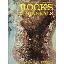 Deeson A. F. L. (a cura di), The Collector's Encyclopedia of Rocks & Minerals, David & Charles, 1973