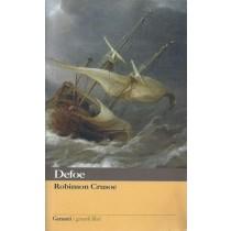 Defoe Daniel, Robinson Crusoe, Garzanti, 2008