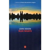 Didion Joan, Blue nights, Il Saggiatore, 2012
