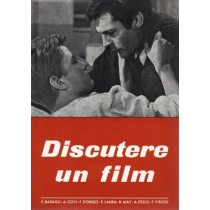 AA. VV., Discutere un film, Cineforum, 1963