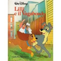 Disney Walt, Lilli e il vagabondo, Mondadori, 1985