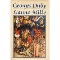 Duby Georges, L'anno mille, Club degli Editori, 1976