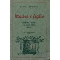 Ederle Elena, Madre e figlio, Scuola Tipografica Artigianelli, 1943