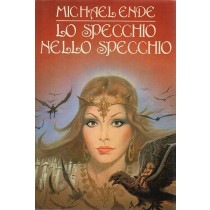 Ende Michael, Lo specchio nello specchio, CDE Club degli Editori, 1986
