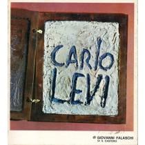 Falaschi Giovanni, Carlo Levi, La Nuova Italia, 1978