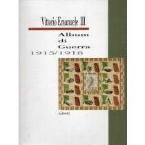 Falzone del Barbarò Michele (a cura di), Vittorio Emanuele III. Album di guerra 19151918, Alinari, 1989