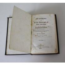 Fénelon, Les aventures de Télémaque fils d'Ulysse, Xavier Giordano