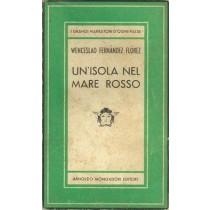 Fernández Flórez Wenceslao, Un'isola nel mare rosso, Mondadori