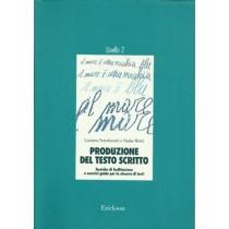 Ferraboschi, Meini, Produzione del testo scritto - Livello 2, Erickson